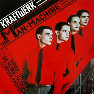 Kraftwerk: The Man-Machine (1978)