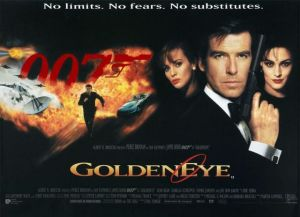 Bond Goldeneye