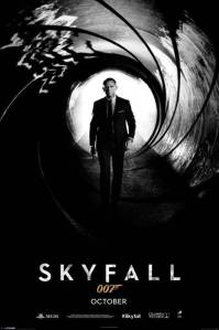 Bond Skyfall
