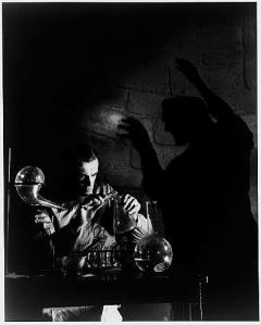 Dr Frankenstein (1931)