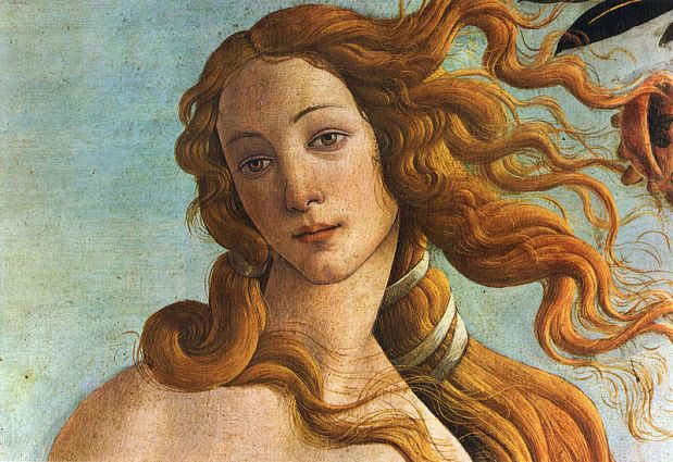 Venus op oorlogspad