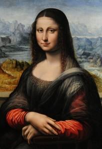 De Mona Lisa van het Prado