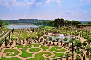 Versailles, de tuinen