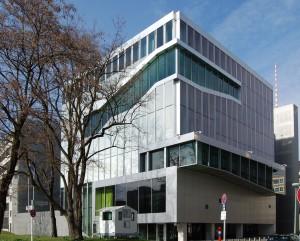 Nederlandse ambassade Berlijn (foto Achim Raschka / CC-BY-SA-3.0)