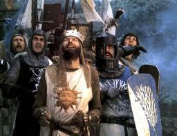 Monty Python (Holy Grail)