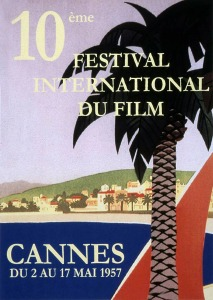 Franse film Cannes
