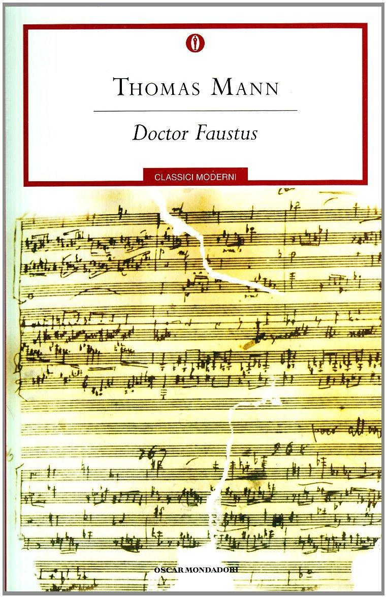 dr faustus thesis