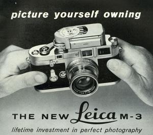 Fotografie Leica