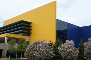 IKEA-winkel in Richmond, Virginia (foto Wikimedia Commons)