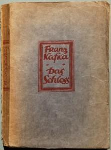 Kafka_Das_Schloss_1926
