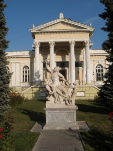 Laokoön in Odessa