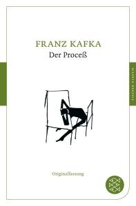 Boekomslag met tekening van Kafka zelf