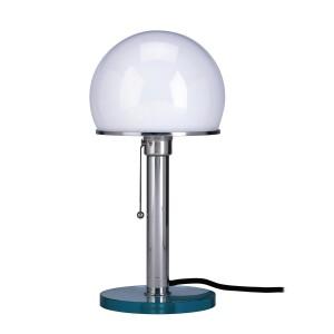 Bauhaus Wagenfeld lamp