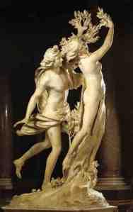 Bernini Apollo