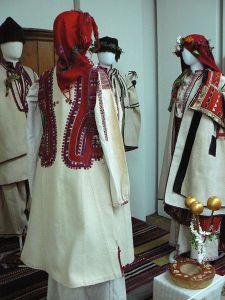 Bulgaarse kostuums (foto Spiritia / WC)
