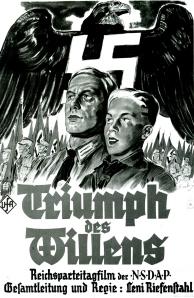 Riefenstahls Triumph des Willens