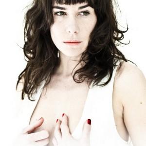 Halina Reijn als Hedda Gabler (TGA, 2006)