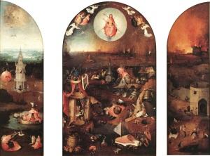 Bosch' Laatste Oordeel in Brugge