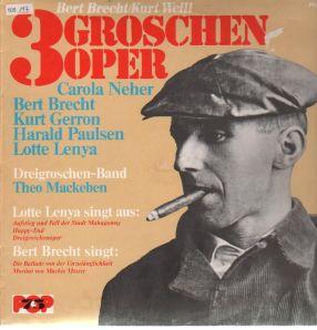 Dreigroschenoper (Brecht)