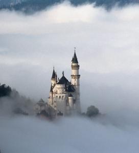 Schloss Neuschwanstein (foto WC)