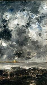 ugust Strindberg: De stad (1903)