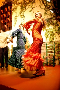 Flamenco Córdoba