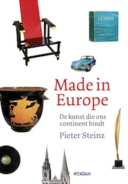 Made in Europe, het boek