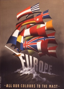Europaposter