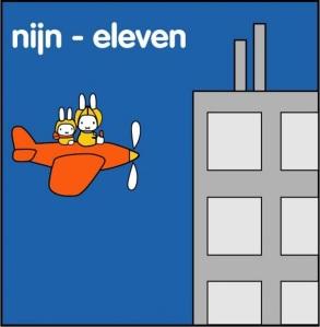 Nijn-eleven