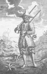 Roman (Defoe Crusoe)