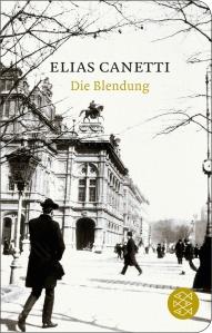 Canetti's Blendung