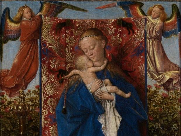 Opnieuw Van Eyck, Jan vanEijck