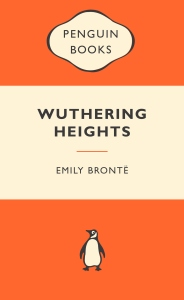 Brontë Wuthering Heights