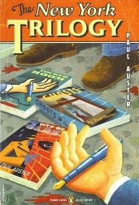 Auster New York Trilogy