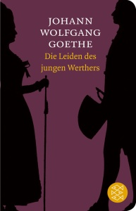 Goethe Leiden des jungen W