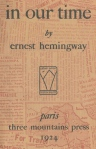 Hemingway in our time