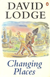 Lodge Changing Places
