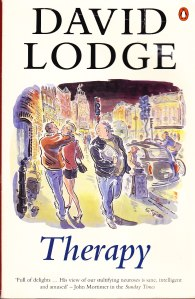 Lodge Therapy