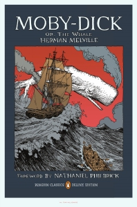 Melville Moby-Dick