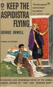 Orwell Aspedistra
