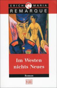 Remarque Im Westen