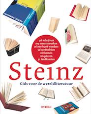 Steinz - Gids voor de wereldliteratuur