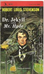 Stevenson Jekyll