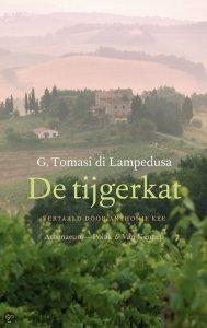 Tomasi Tijgerkat