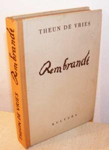 Vries Rembrandt