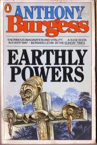 Burgess Earthly