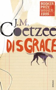 Coetzee Disgrace