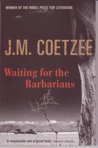 Coetzee Waiting