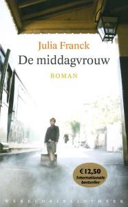 Franck Middagvrouw