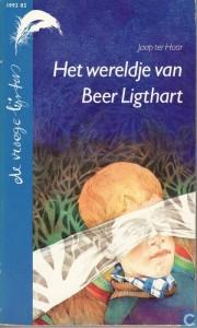 Haar Beer Ligthart